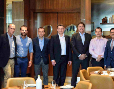 BASF partners with SAP consulting leader Seidor on 22-country business transformation project