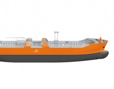 Wärtsilä's experience in LNG cargo handling systems a key factor in latest order