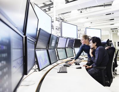 ABB and DNV GL make history with first vessel cybersecurity verification