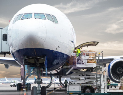 Air cargo demand up 4% in Middle East but IATA warns of road ahead