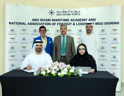 ADMA and NAFL to boost logistics education in the UAE