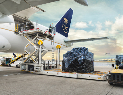 Middle East air freight demand improves 'significantly'