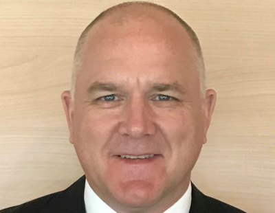 Chris Mitchell to lead Crane Worldwide's Middle East expansion