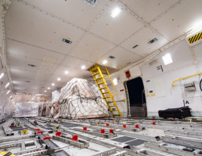 IATA calls for urgent governmentl; air cargo bottlenecks could put lives at risk