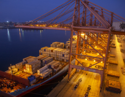 Oman's logistics operators share views on sector reforms