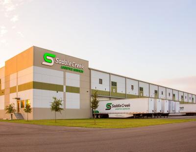 Saddle Creek Logistics Services Modernizes Warehouse Operations with Zebra Technologies
