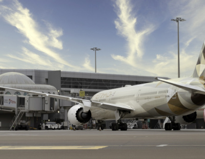 Etihad and Boeing enter into maintenance agreements
