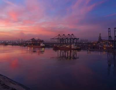 SEA-LNG welcomes SOHAR Port and Freezone as its first Middle Eastern port member