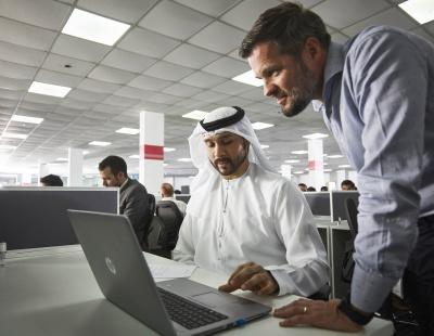 KIZAD rolls out new set of digital services through Maqta Gateway
