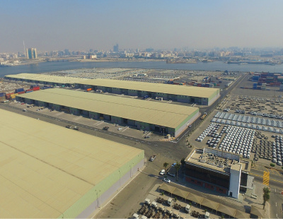 LogiPoint reinforces Jeddah as the regional logistics hub of choice
