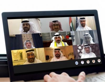 Abu Dhabi Ports Holds Post-COVID-19 Virtual Workshop for Arabian Gulf Port Operators