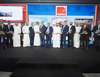 Logistics Middle East Awards: Finalists revealed