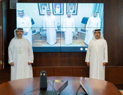 Abu Dhabi Exports Office deal to help Sharjah exporters secure international business