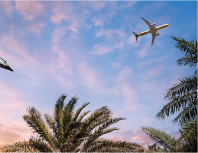 Etihad looks to UAE supply chain in refreshed procurement strategy