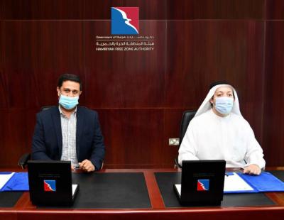 Green Petrochem to boost storage capacity at Hamriyah Free Zone