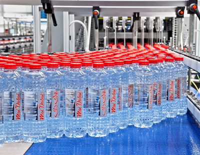 Swisslog implements automated storage and retrieval solution for Mai Dubai