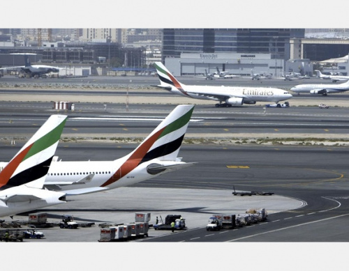 Dubai Airports to revamp Terminal One in Q1