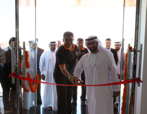 AKM Foodstuff launches major Dubai South 3PL facility