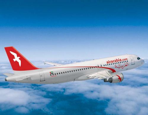 Rising fuel costs squeeze profits at Air Arabia