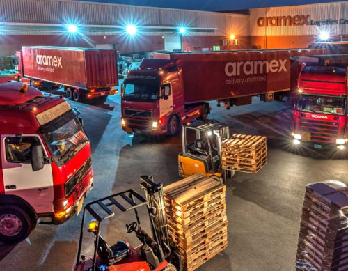Aramex announces 4% revenue growth in second quarter of 2017