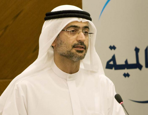 Interview: Mohammed Sharaf, CEO of DP World