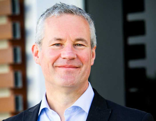 COMMENT: Supply chain visibility is key