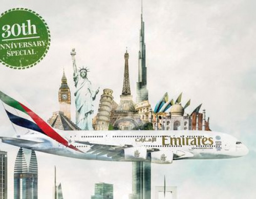SPECIAL REPORT: How Emirates brought the world to Dubai