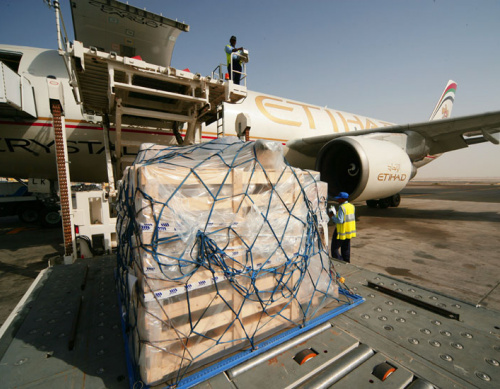 Etihad Airways doubles Airbus freighter fleet