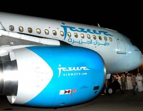 Jazeera Airways eyes Kuwait Airways stake