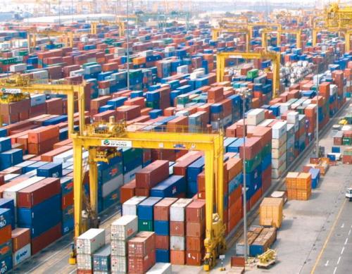 TOP 10: Emerging Logistics Markets 2012