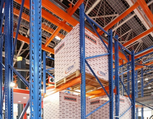 Materials Handling Equipment in the GCC market revenues set to reach US$ 5 billion by 2020