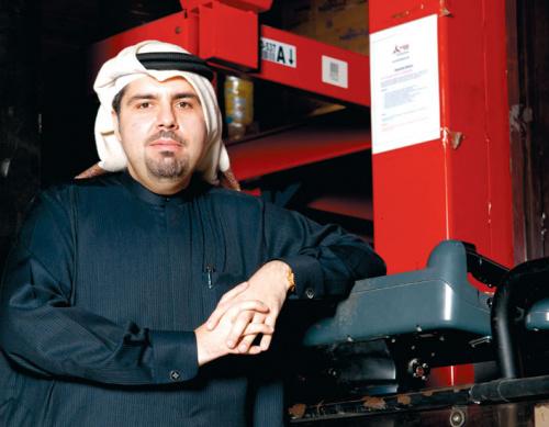 Interview: Mohammed Mohebi, CEO of Mohebi Logistics