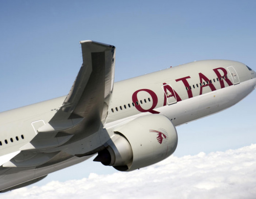 Qatar Airways in push to tap lucrative China market
