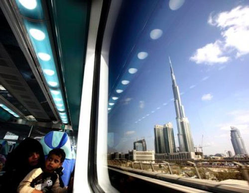 Dubai's Green Line on track for launch, says RTA