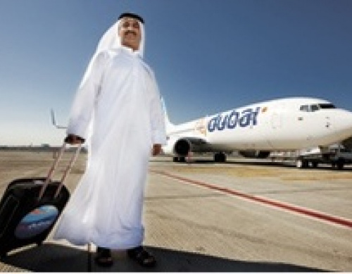 UAE's flydubai reports first ever profit