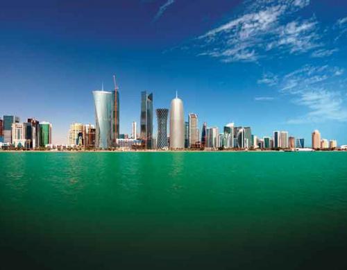 Analysis: Time to start shining: Qatar Logistics