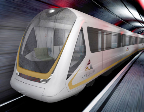 Qatar Rail says Red Line tunnelling complete
