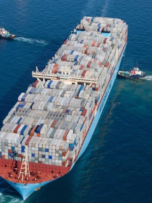 REPORT: Defending the shipping industry's fat ladies ...
