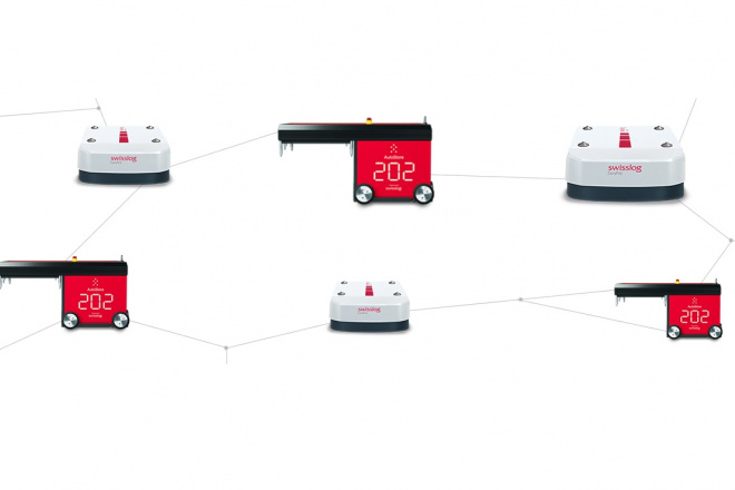 Swisslog Webinar: 'Off the Shelf' Automated Solutions to the Coronavirus Supply Chain Challenge