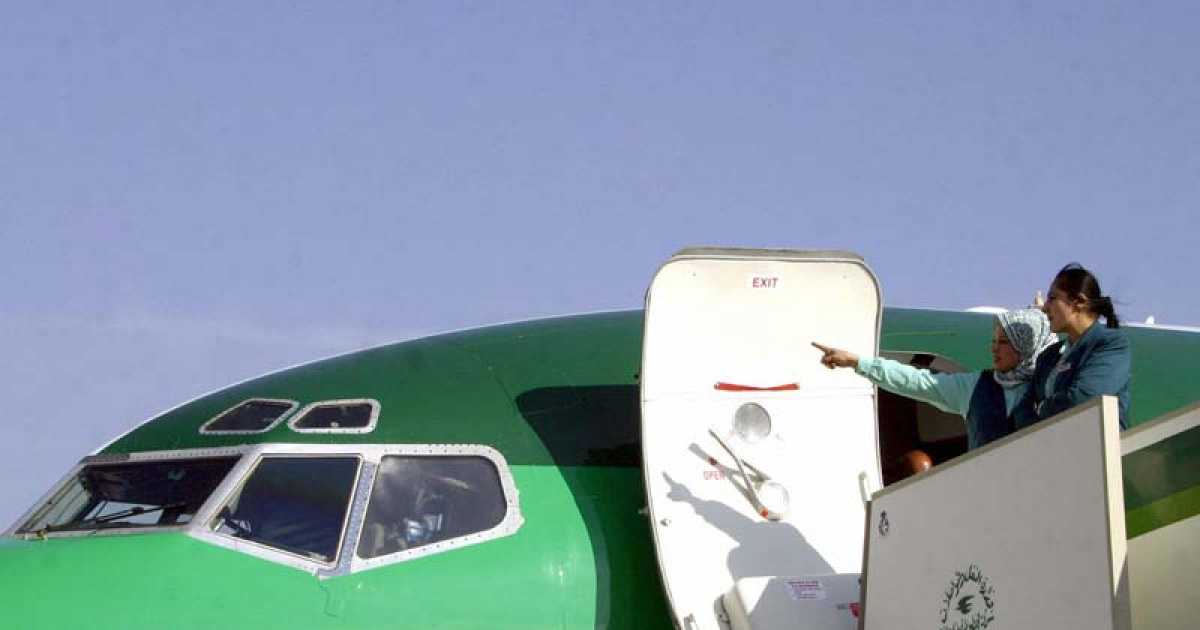Iraqi Transport Ministry To Sell Boeing Planes