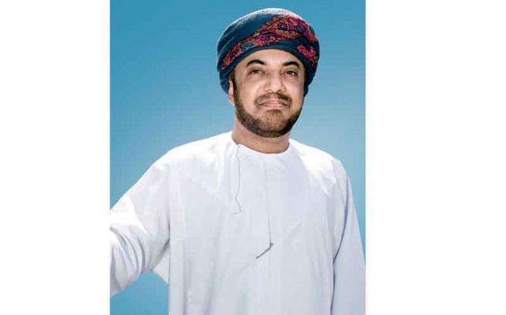 Mahmood Sakhi Al Balushi, CEO, Al Madina Logistics Services