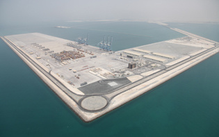 Ports, NEWS, Ports & Free Zones