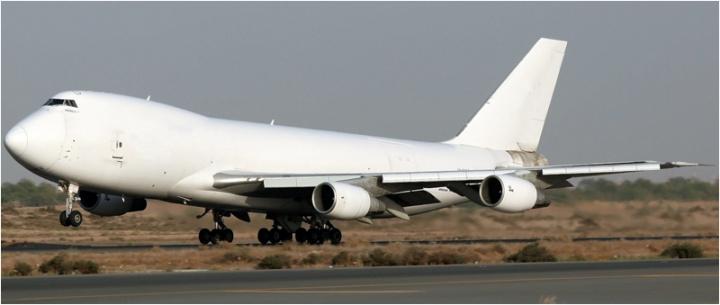 Cargo shipment, Dubai, Logisitcs, Turkey, NEWS