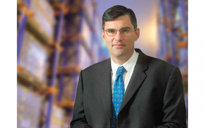 Tarek Sultan, Chairman and managing director, Agility
