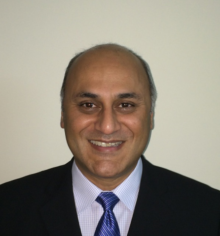 Aamer Rana, partner, IBM Global Business Services.