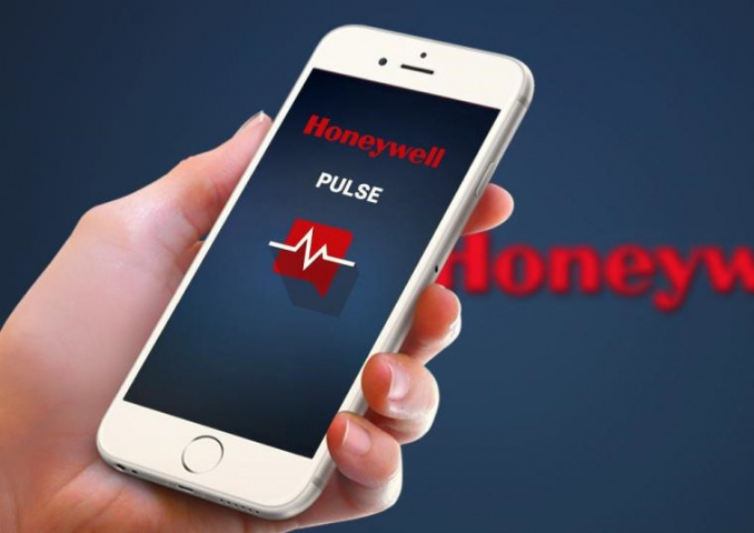 Honeywell Pulse, part of Honeywell's Industrial Internet of Things network, is the company's newest technology.