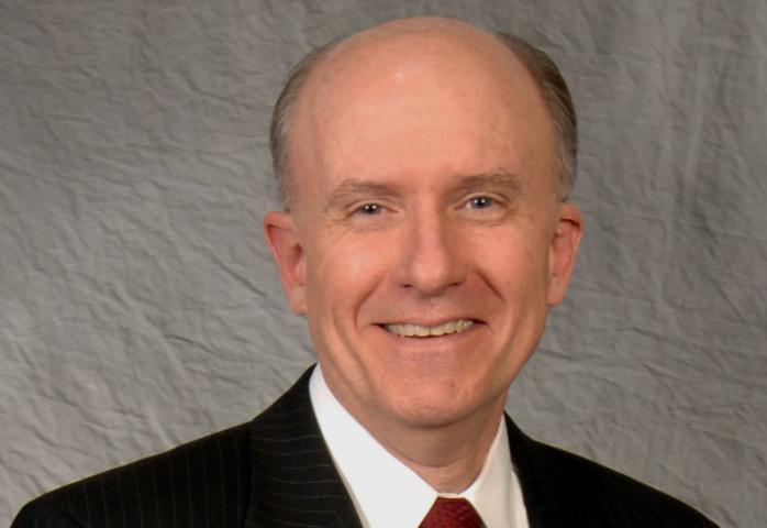ADAC CEO James E. Bennett