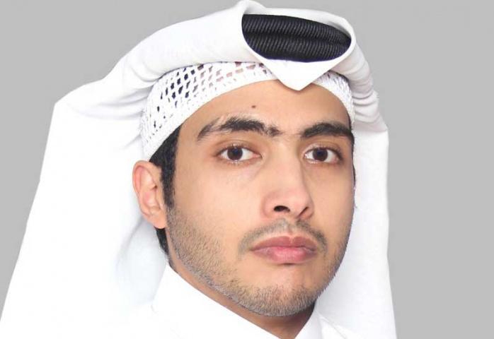 Abdulrahman Essa Al-Mannai, president and chief executive officer, Milaha.