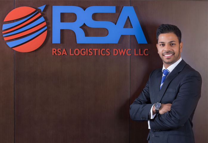 Abhishek Shah, co-founder and group CEO of RSA Global.