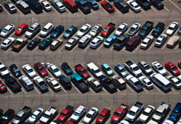 4,846 new parking bays launched in Abu Dhabi.